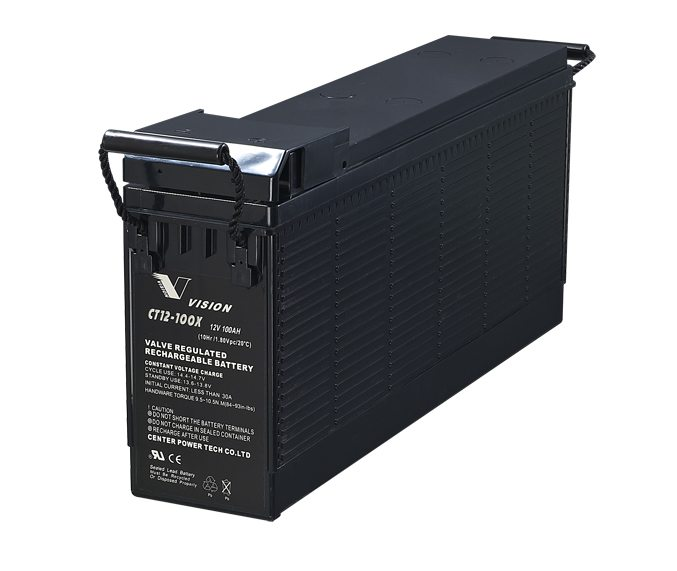 CT Series Battery