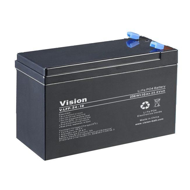 LFP Lithium 24V