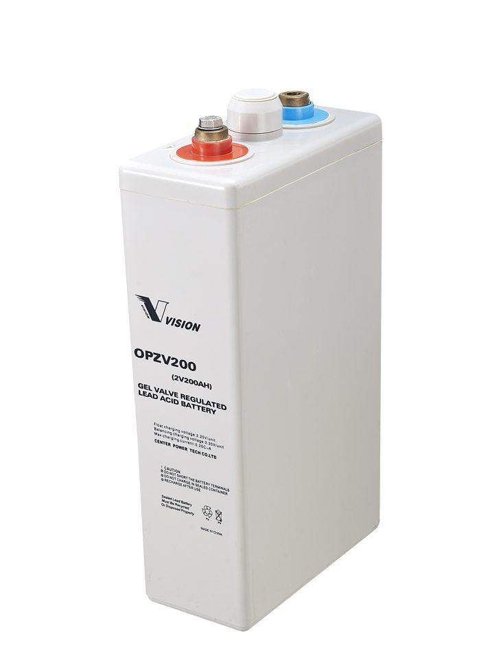 OPZV Series Battery